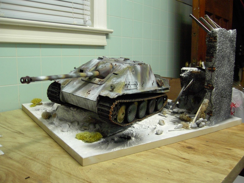 Coming Soon The JagdPanther - Page 2 Pdr_2625