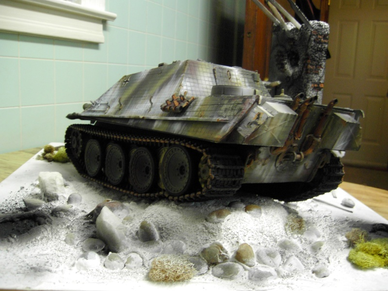 Coming Soon The JagdPanther - Page 2 Pdr_2626