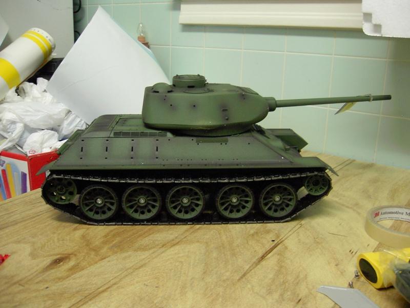 My New HL T-34 / The Suspension mod / Paint / Etc. Pdr_2628