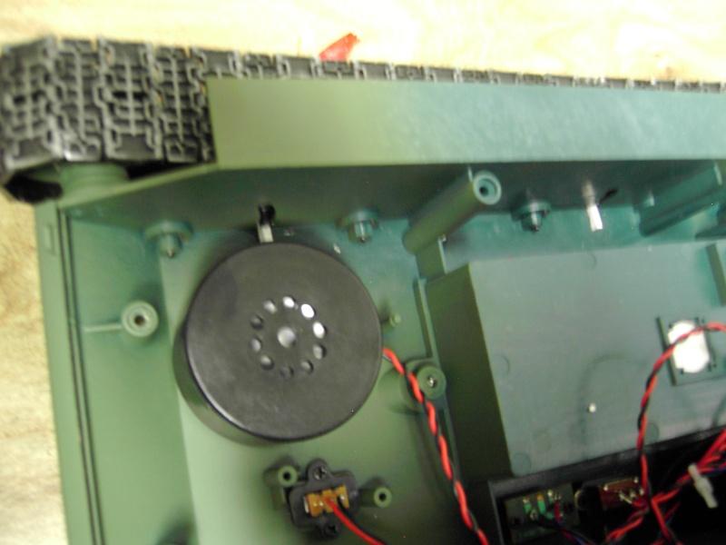 My New HL T-34 / The Suspension mod / Paint / Etc. Pdr_2631
