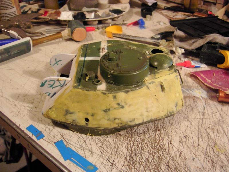 My New HL T-34 / The Suspension mod / Paint / Etc. Pdr_2632