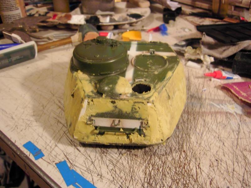 My New HL T-34 / The Suspension mod / Paint / Etc. Pdr_2633