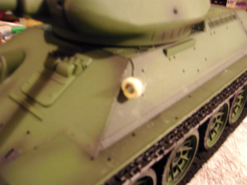 My New HL T-34 / The Suspension mod / Paint / Etc. Pdr_2710