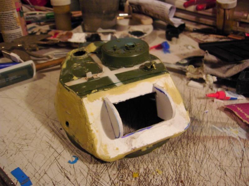My New HL T-34 / The Suspension mod / Paint / Etc. Pdr_2711