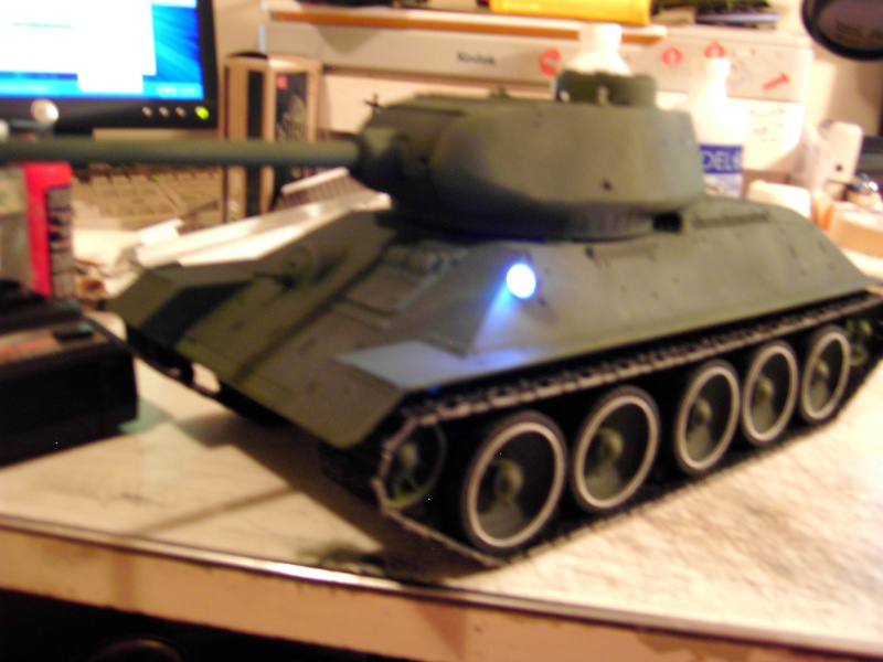 My New HL T-34 / The Suspension mod / Paint / Etc. Pdr_2718