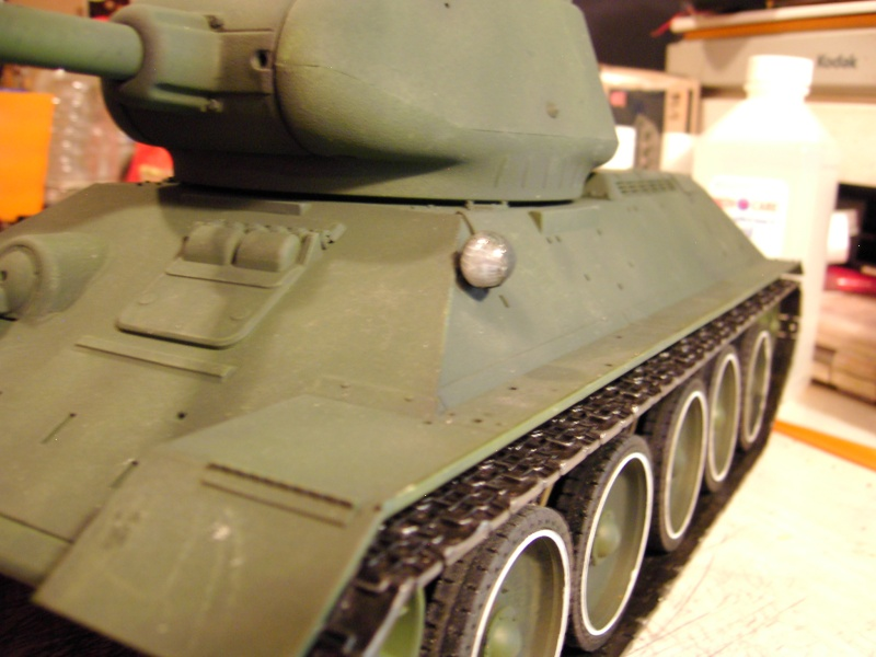 My New HL T-34 / The Suspension mod / Paint / Etc. Pdr_2719