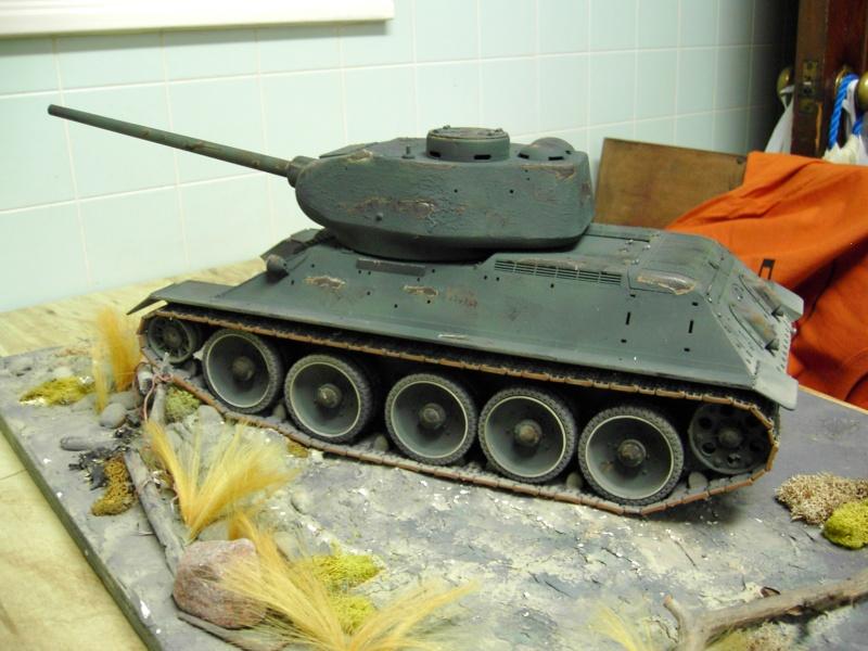 My New HL T-34 / The Suspension mod / Paint / Etc. Pdr_2726