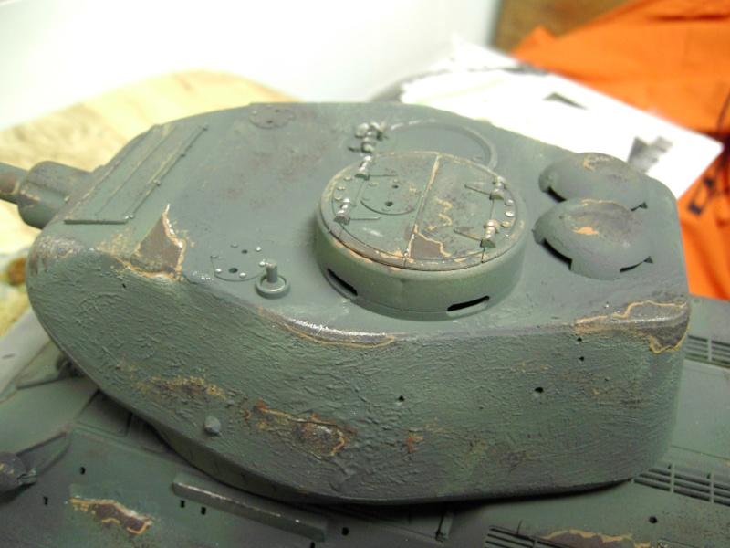 My New HL T-34 / The Suspension mod / Paint / Etc. Pdr_2727