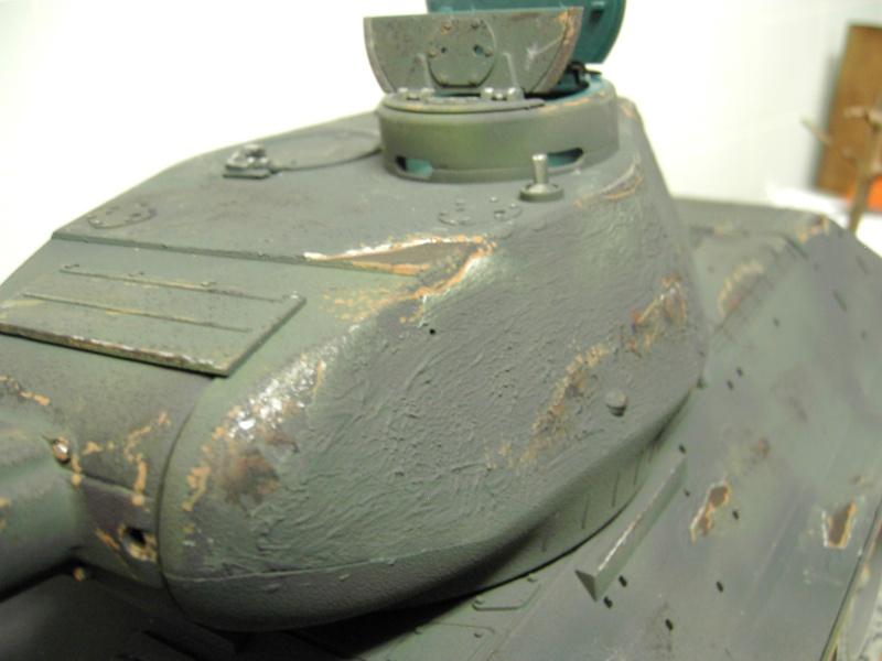 My New HL T-34 / The Suspension mod / Paint / Etc. Pdr_2729