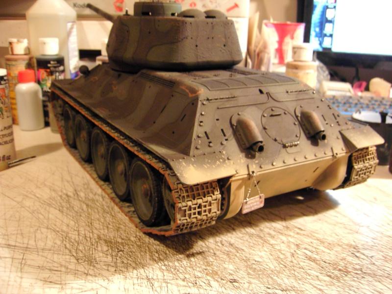 My New HL T-34 / The Suspension mod / Paint / Etc. - Page 2 Pdr_2736