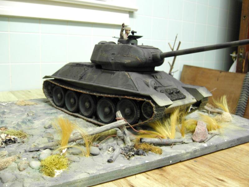 My New HL T-34 / The Suspension mod / Paint / Etc. - Page 2 Pdr_2739