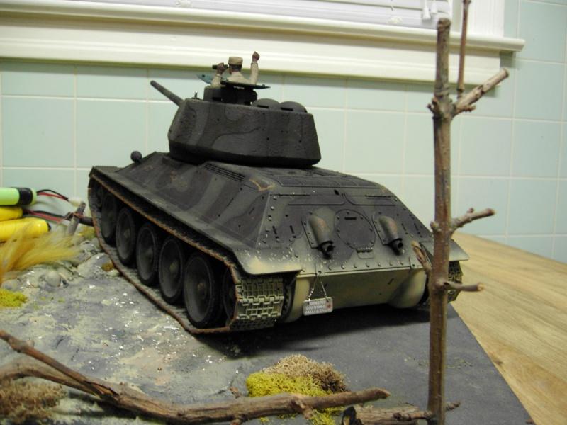 My New HL T-34 / The Suspension mod / Paint / Etc. - Page 2 Pdr_2741