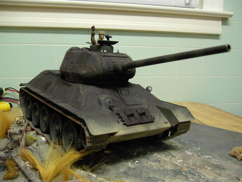My New HL T-34 / The Suspension mod / Paint / Etc. - Page 2 Pdr_2743