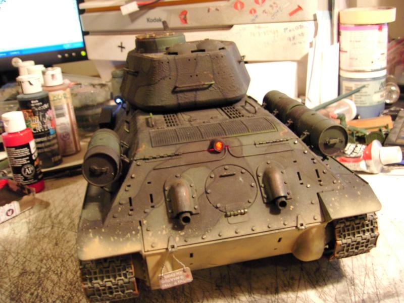 My New HL T-34 / The Suspension mod / Paint / Etc. - Page 2 Pdr_2832