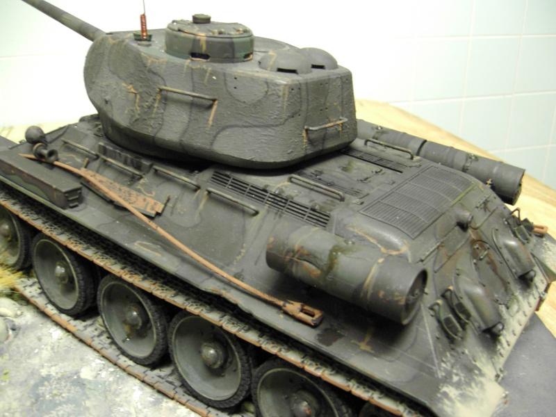My New HL T-34 / The Suspension mod / Paint / Etc. - Page 3 Pdr_2839