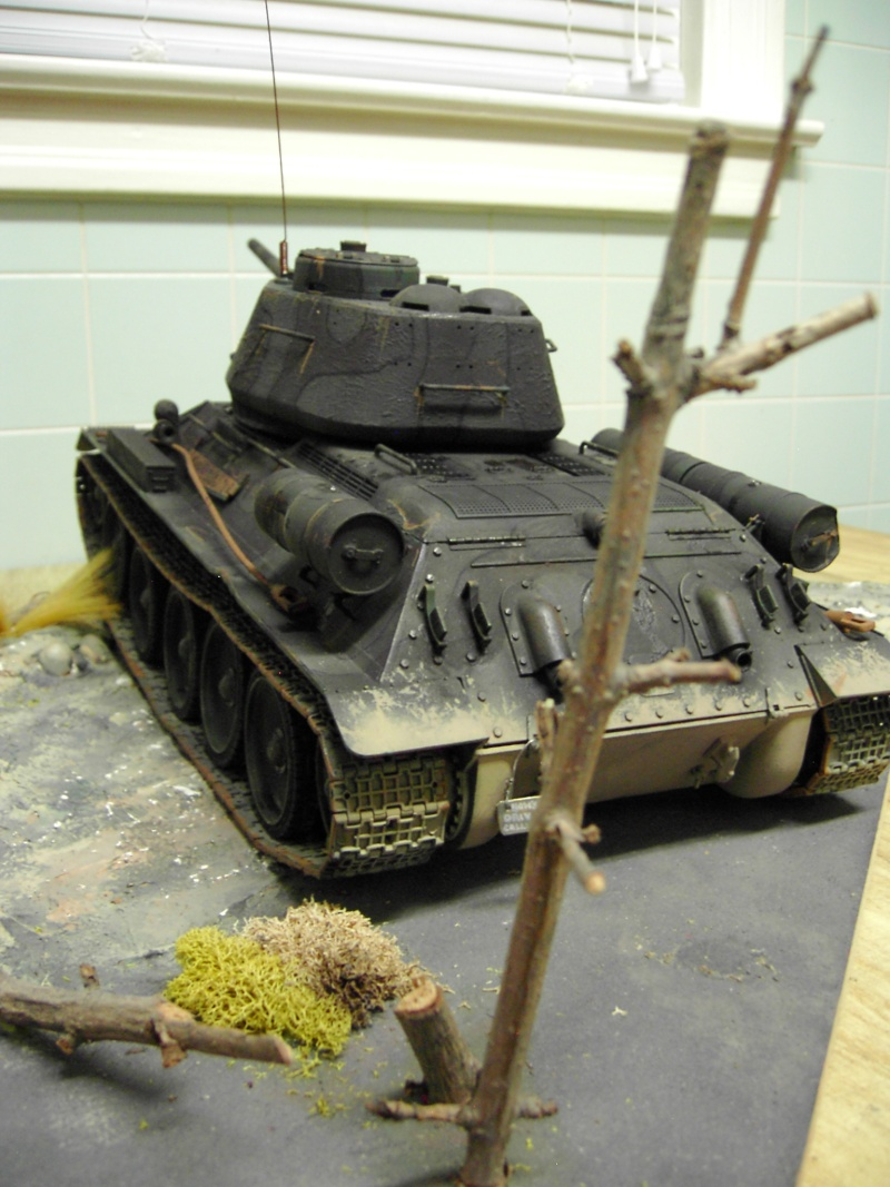 My New HL T-34 / The Suspension mod / Paint / Etc. - Page 3 Pdr_2840