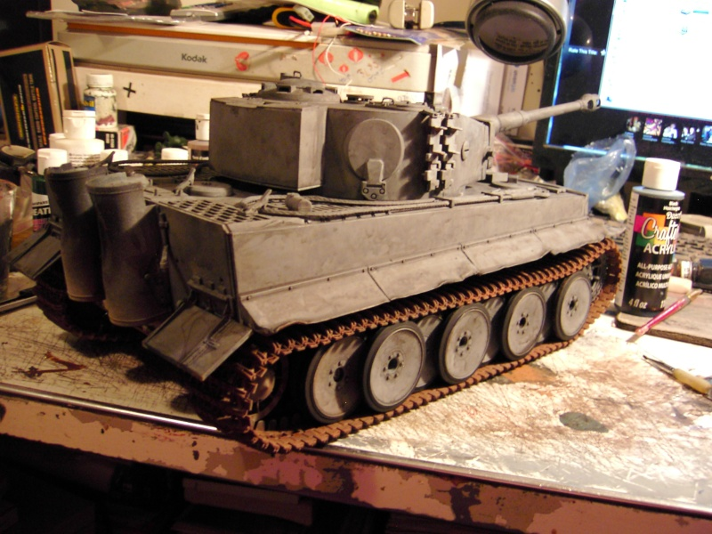 Re-Painting the WSN Tiger I Pdr_2843