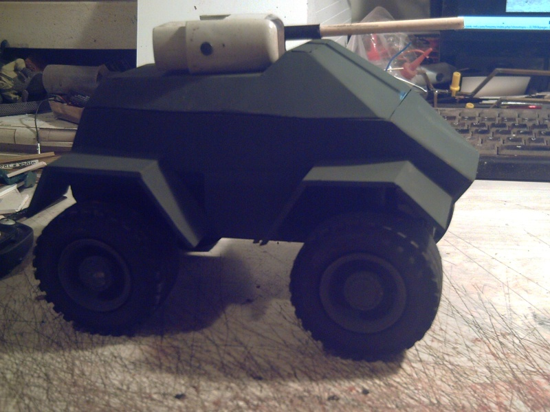 Fox Armoured Car Pict0118