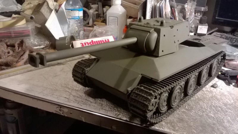 Pieced together Tank Wp_20150