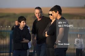 Gedenken an Ariel Sharon Images46