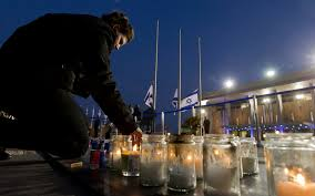 Gedenken an Ariel Sharon Images52