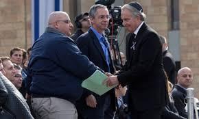 Gedenken an Ariel Sharon Images53