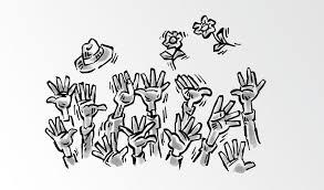 Schabbat - Offizielles Stimmergebnis der ersten grossen freien Wahl der Erdbewohner Images73