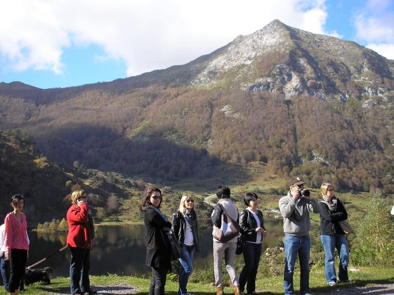 compte rendu sortie Ariège du 27/10/2013 Sortie11