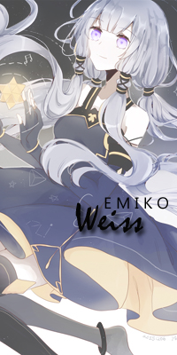 Emiko Weiss