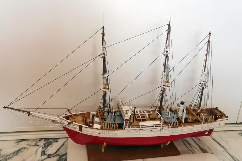 3-mâts barque Pourquoi-Pas? 1908 (Constructo 1/80°) de claude83 - Page 2 P1020711
