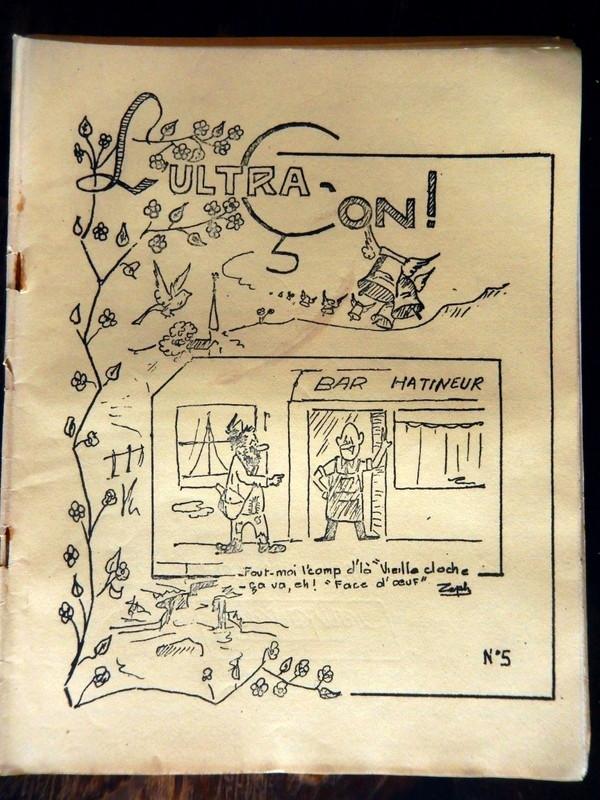 [ Blog visiteurs ] Mon père Dunand Jean-Paul  5481 T 55 QM2 élec à bord du Champenois en 1959 Dscn4813