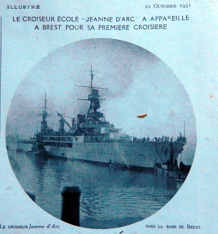 CROISEUR ÉCOLE JEANNE D'ARC - Page 12 Monde_10