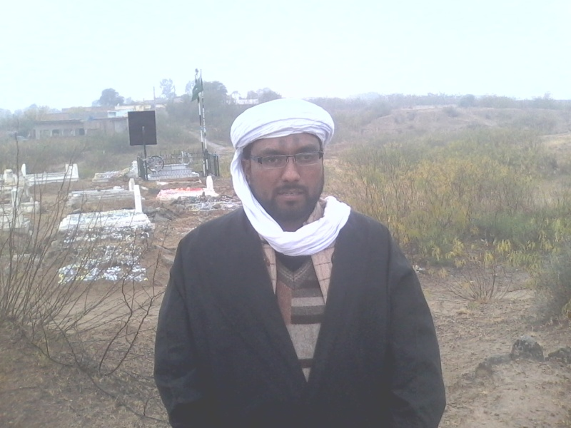 Today Elected Genral Secrtary PIRAJANGLA MWM Allama Safeer Hussain Jawadi sb in PiRAJANGLA Teh Talagang Distt Chakwal (AHMHPJ) Genral10
