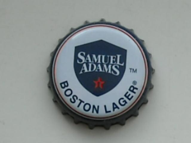 Samuel Adams, Boston lager Rscn4319