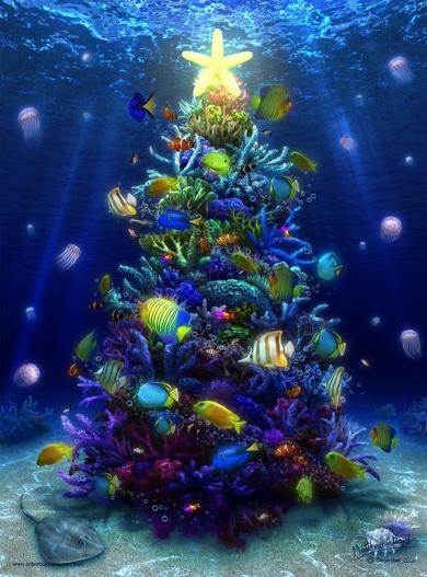 Bon réveillon à tous et joyeux Noël ! - Page 2 98838610