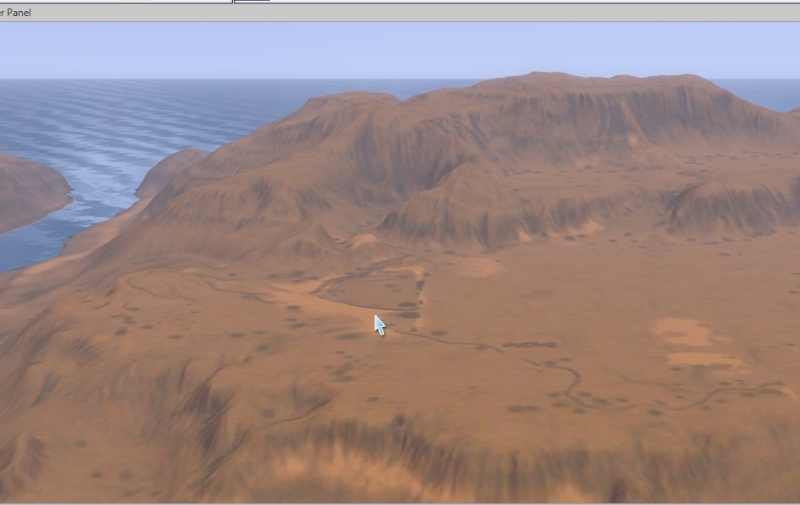 Exporting and Importing Terrain Layers  by Honeybear  @ BMC 710