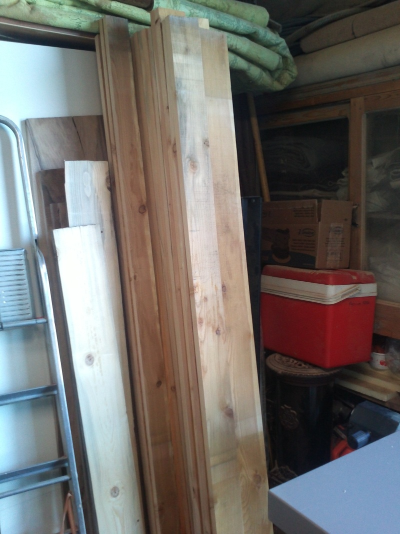 meuble salle de bain en frene laqué Img15811