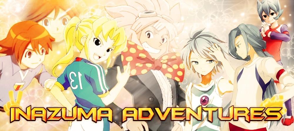 Inazuma Adventures