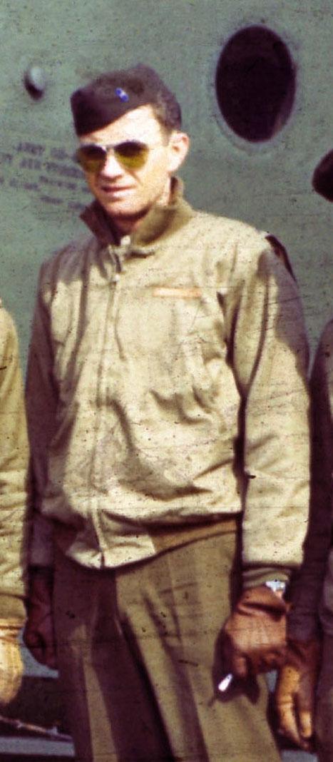 2nd Lt. William H. Collette Collet13
