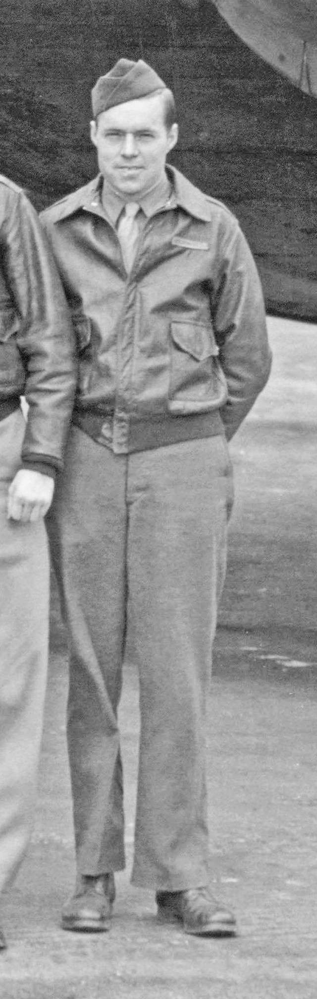 Staff Sgt. Orlo A. Montgomery Montgo11