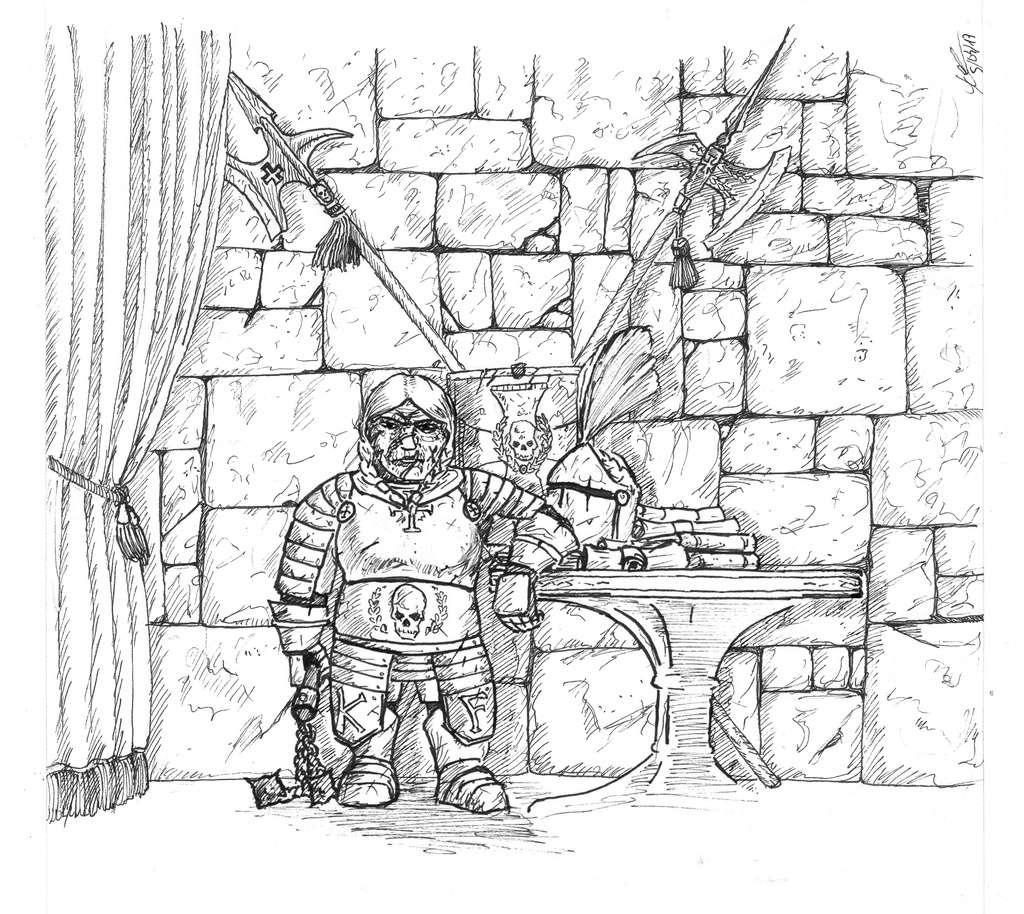 Les dessins de Gromdal - Page 10 2017_019
