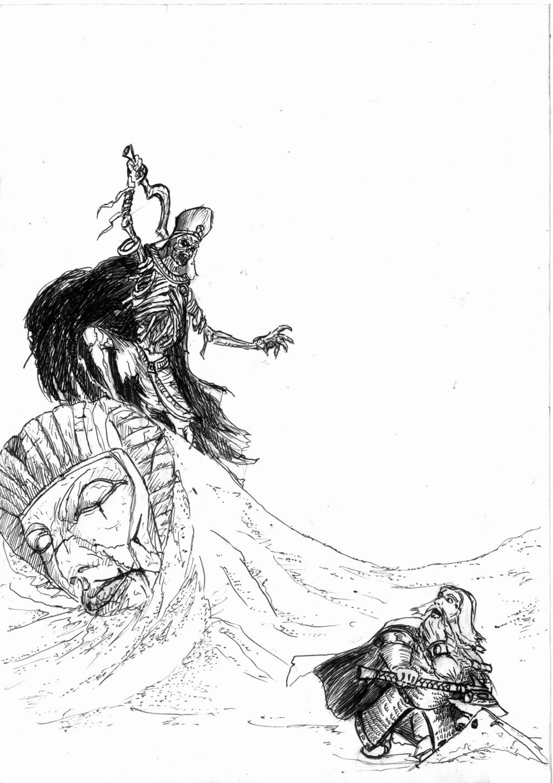Les dessins de Gromdal - Page 10 2017_020