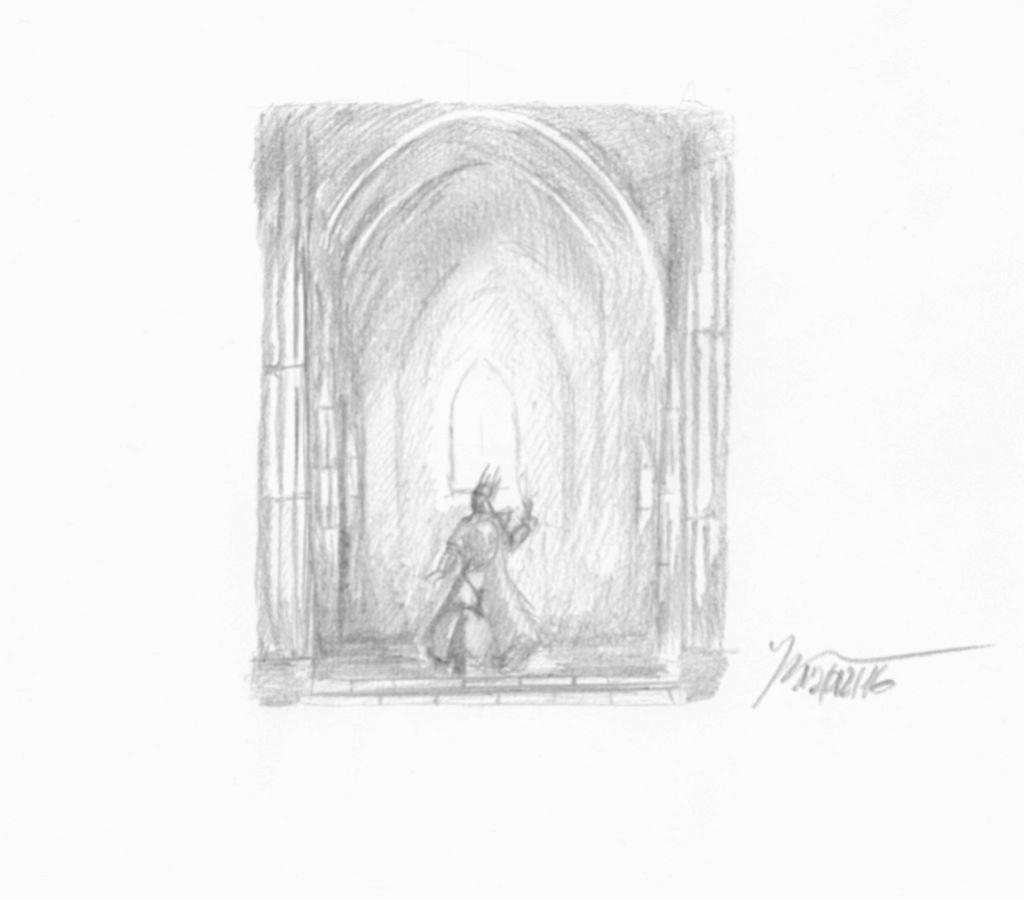 Les dessins de Gromdal - Page 10 2017_022