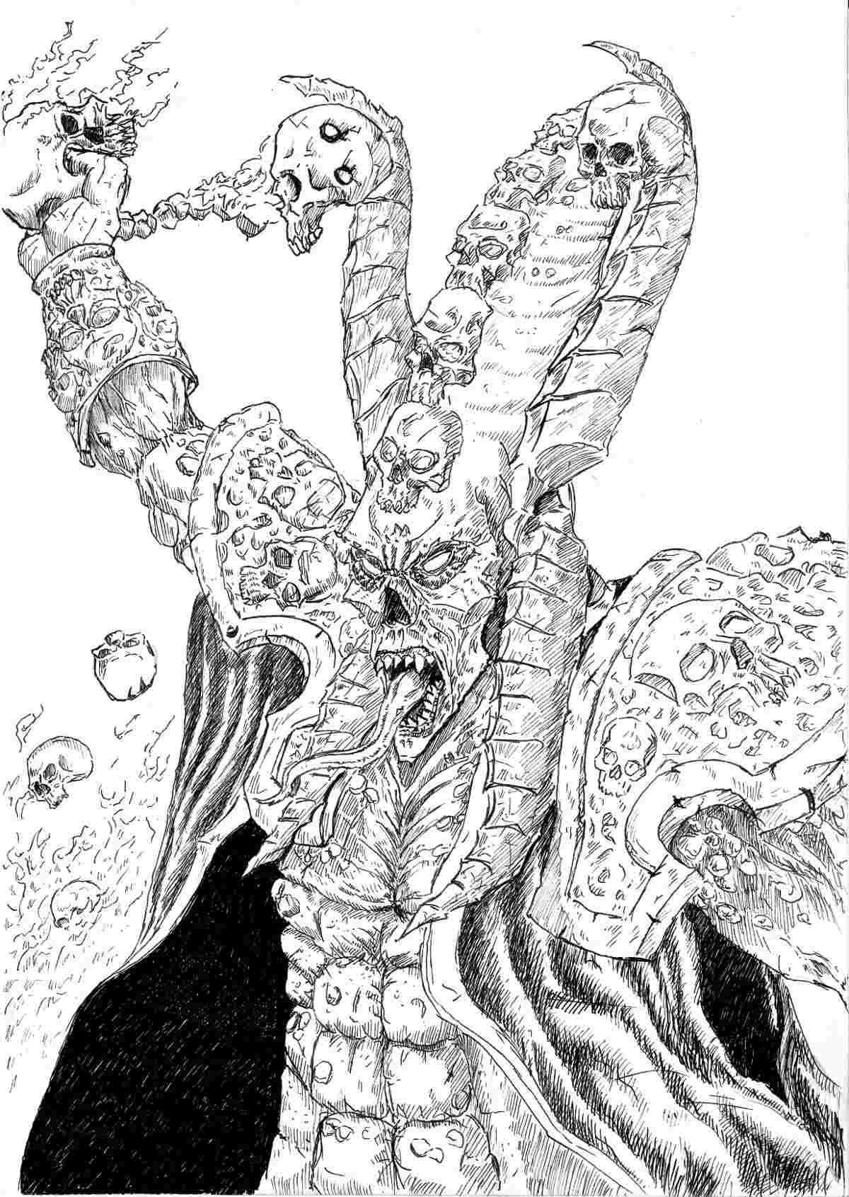 Les dessins de Gromdal - Page 10 2017_023