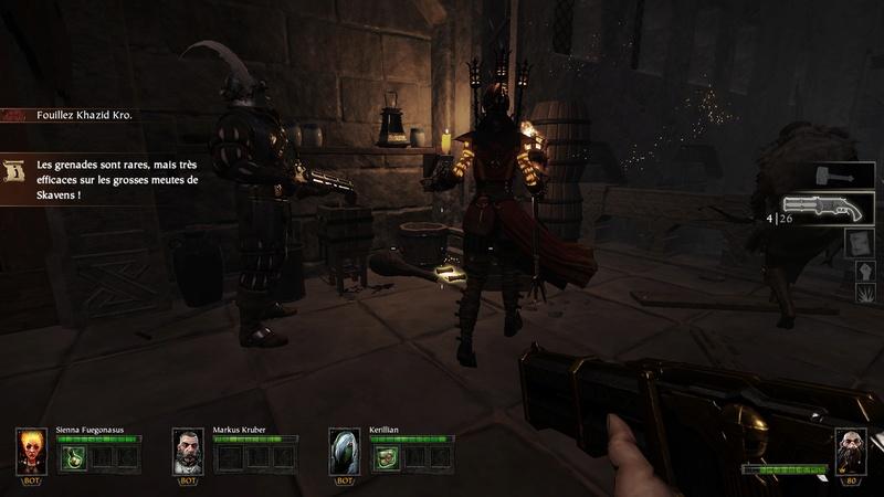 Les nouveaux jeux vidéos pour Warhammer - Page 3 23554010