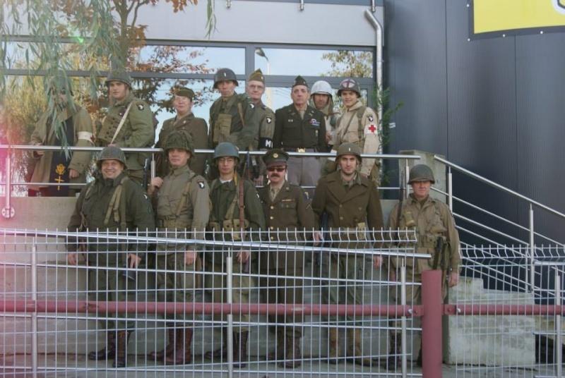 inauguration du musée du fort de Boncelles 110
