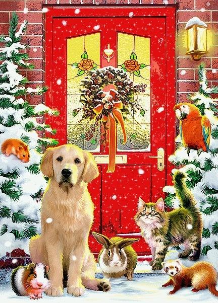 Mercredi 25 Décembre Natale11