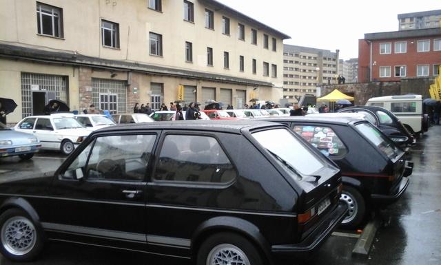 VII Travesía Don Bosco en Rentería (Gipuzkoa) 03111