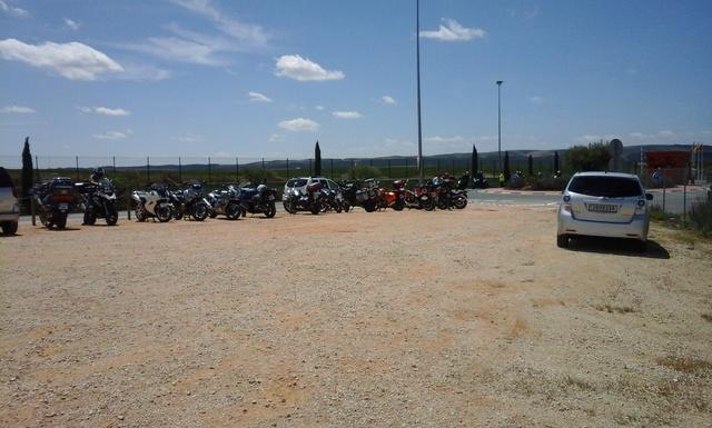 Cpto de ES. y FR. de motos clásicas 20-21 Mayo 2017 03610