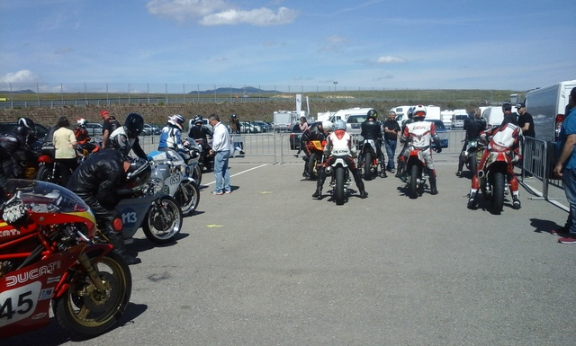 Cpto de ES. y FR. de motos clásicas 20-21 Mayo 2017 07711